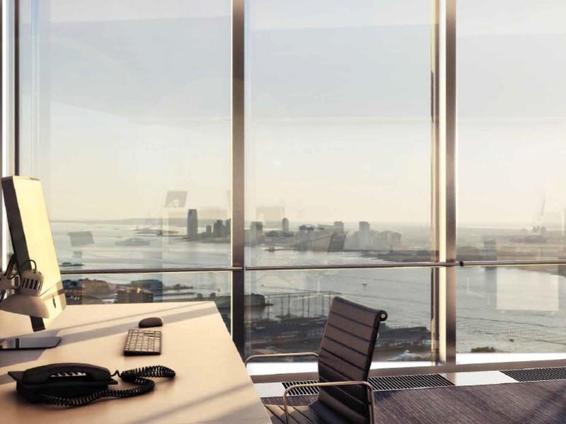 Советы по выбору офисных помещений